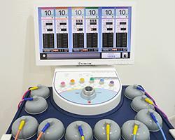 高周複合波治療器
